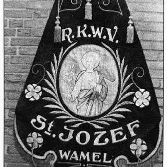 Op 1 April werd in ons dorp een eerste werkliedenvereniging opgericht. Alle notulen van die vereniging en haar afdelingen zijn bewaard gebleven en aan de hand hiervan wordt het verhaal van de vakbonden in Wamel verteld.