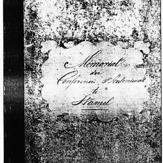 Op 18 april 1849 werd de Wamelse Vincentiusvereniging opgericht. Een oudere vereniging telt ons dorp niet.  Ook van deze vereniging is de geschiedenis aan de hand van vergaderboeken te reconstrueren. Een van de feiten was de oprichting van een bewaarschool. Een jaar na de oprichting had men al een breierij en een bibliotheek heeft opgericht. Lees verder voor  een inkijkje in deze vereniging…