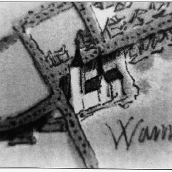 De eerste geschreven Wamelse geschiedenis is tevens een brokje kerkgeschiedenis, als in 893 enkele monniken de naam Vamele optekenen als een dorp waar enkele hoeven staan die eigendom zijn de abdij in Prüm. Eeuwen later wordt er een grote stenen kerk bebouwd, komen er twee kloosters en volgt de reformatie. Twee richtingen leren met elkaar te leven en een te zijn als het nodig is. Een boeiend verhaal met veel rijk rooms leven, verwoesting en opbouw…