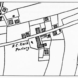 De lijst met Perceelsnamen behoort bij het hoofdstuk over de perceelsnamen en de kopie van de kadastrale kaart van 1821 die speciaal voor de uitgave van; Van Vamele tot Wamel, is vervaardigd. De kaart was als bijlage toegevoegd aan het boek. Deze kaart is gedigitaliseerd en u kunt aan de hand van de nummers alle percelen terugvinden.